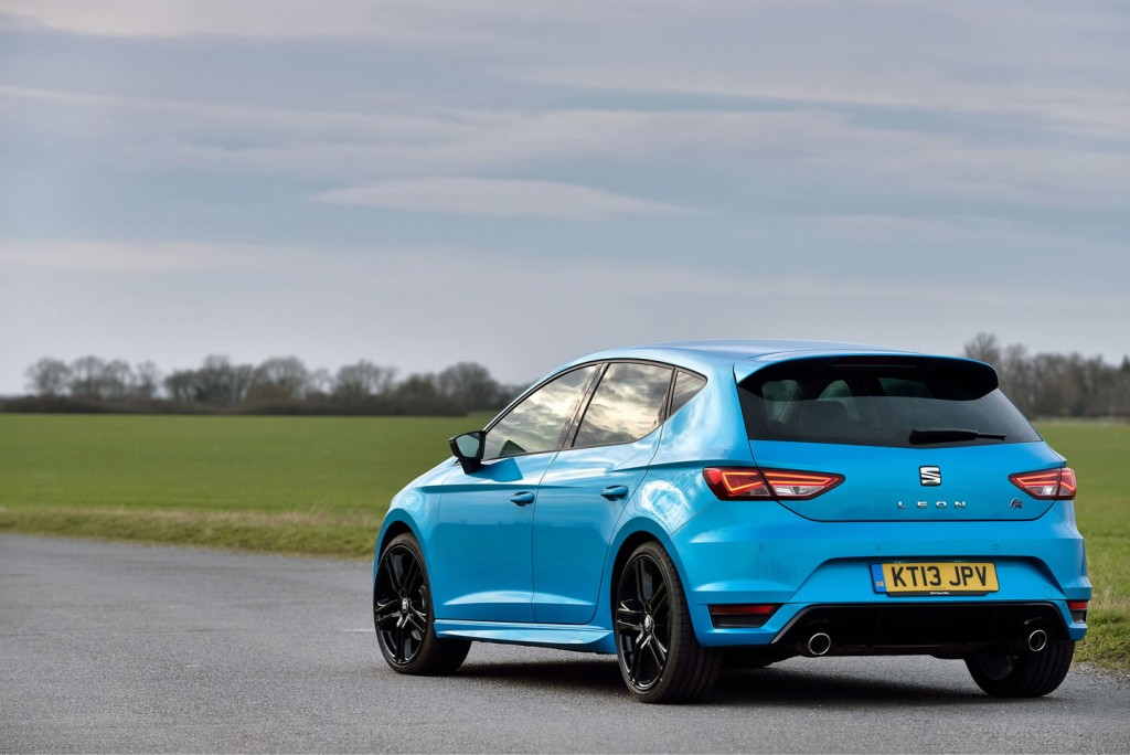 STUNNING NEW SPORTS STYLING KIT FOR SEAT LEON  Leon Owners Club