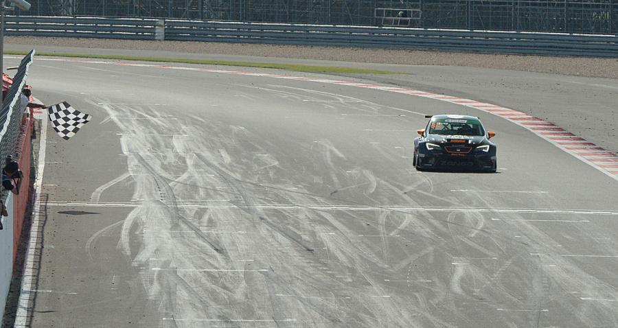Race1winner